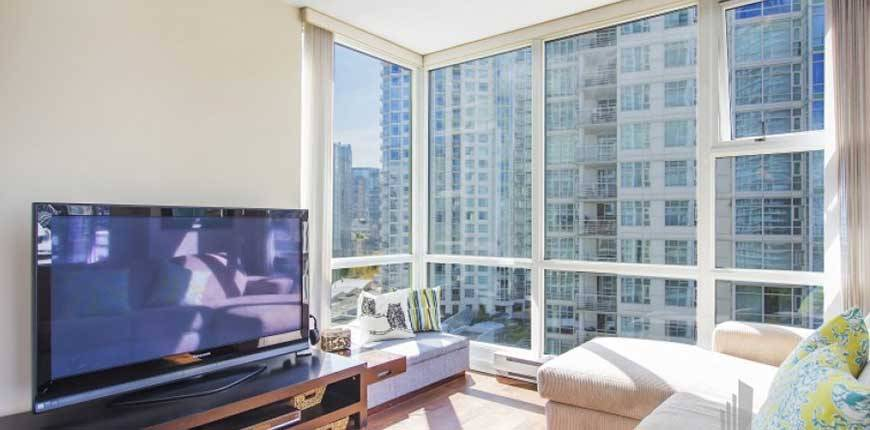 Vancouver, British Columbia, Canada V6Z 2Z2, 1 Bedroom Bedrooms, Register to View ,1 BathroomBathrooms,For Sale,Aquarius Mews,1159