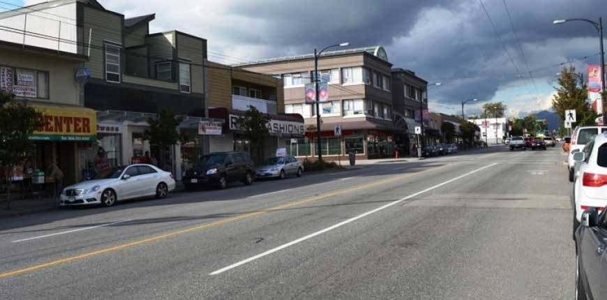 Vanocuver, British Columbia, Canada V5X 3H3, Register to View ,For Lease,Main Street,1182