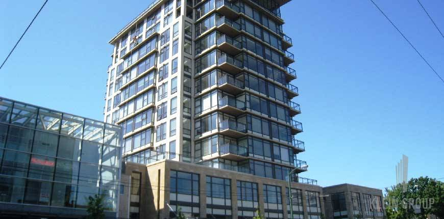 Vancouver, British Columbia, Canada, Register to View ,For Sale,West Broadway ,1187