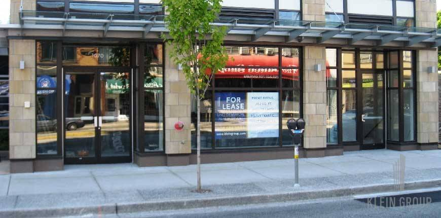 Vancouver, British Columbia, Canada, Register to View ,For Sale,West Broadway,1186