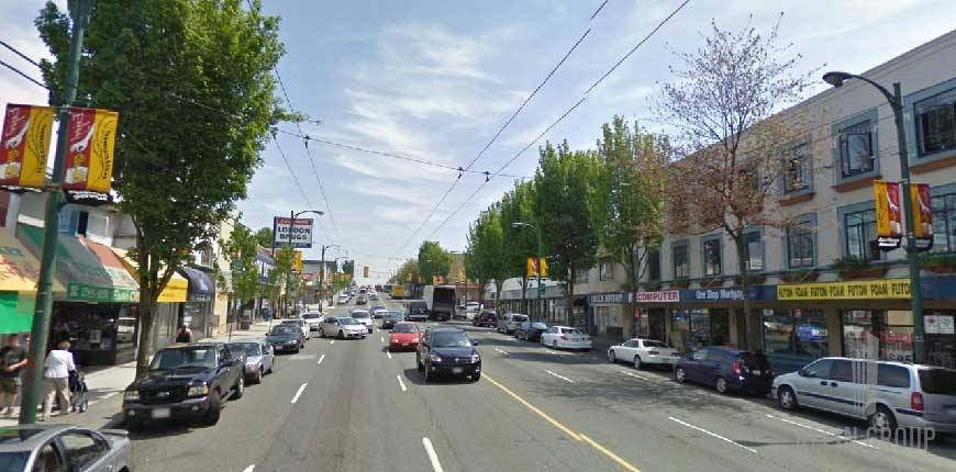 Vancouver, British Columbia, Canada, Register to View ,For Sale,E Hastings St,1204