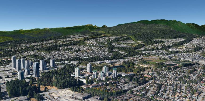 Port Coquitlam, British Columbia, Canada, Register to View ,For Sale,1515