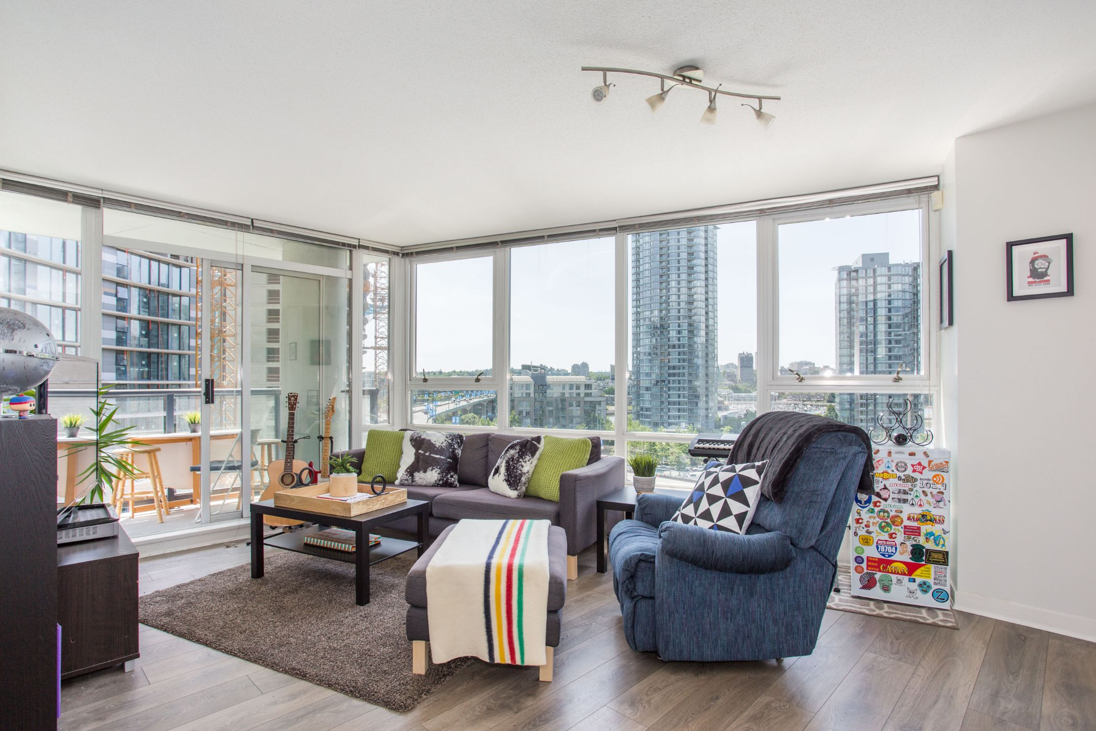 1002 - 939 Expo Boulevard, Vancouver, British Columbia, Canada, Register to View ,2 BathroomsBathrooms,For Sale,Expo Boulevard,1531