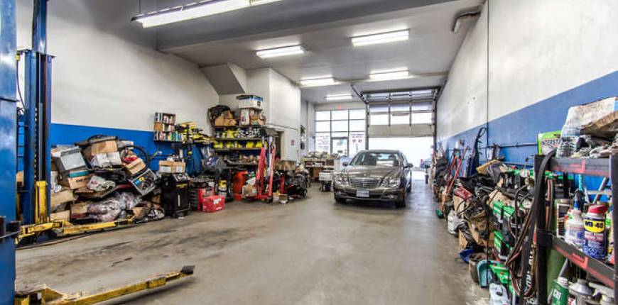 8231 Cambie Road- Richmond- British Columbia, Register to View ,Industrial,For Sale,Cambie,380600602009461