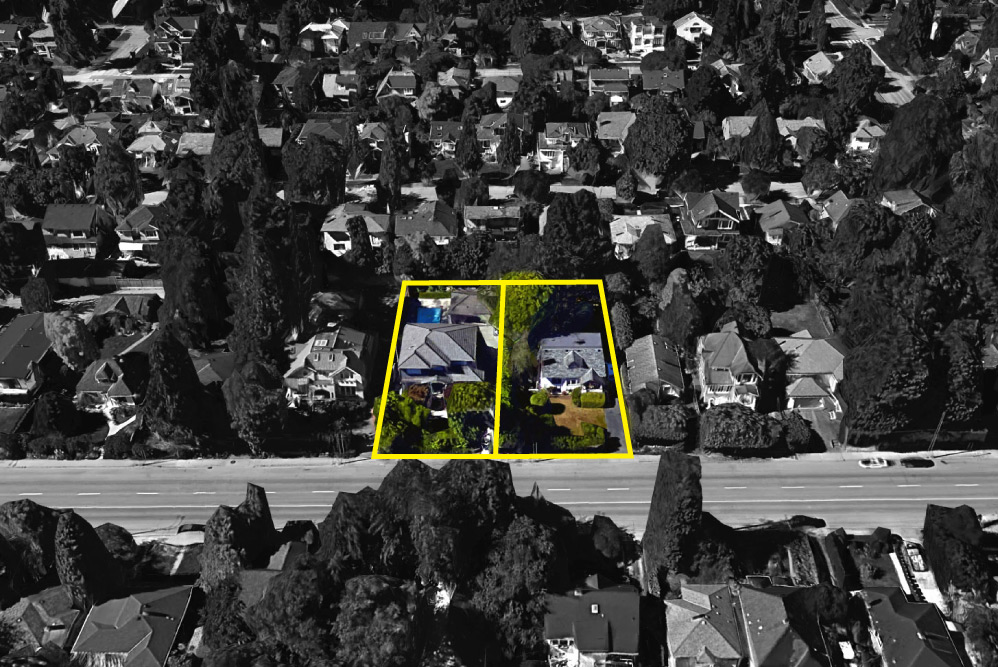 3369-3389 41st Avenue, Vancouver, British Columbia, ,Land commercial,For Sale,41st,380600602009468