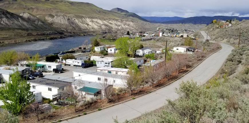 Ashcroft, British Columbia, Canada V0K 1A0, Register to View ,For Sale,Mesa Vista,380600602009479