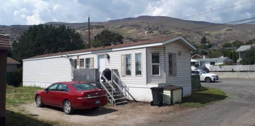 Ashcroft, British Columbia, Canada V0K1A0, ,For Sale,Tingley,380600602009489