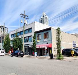 110 East 1st Street, North Vancouver, British Columbia, Canada, Register to View ,For Sale,east 1st,380600602009500