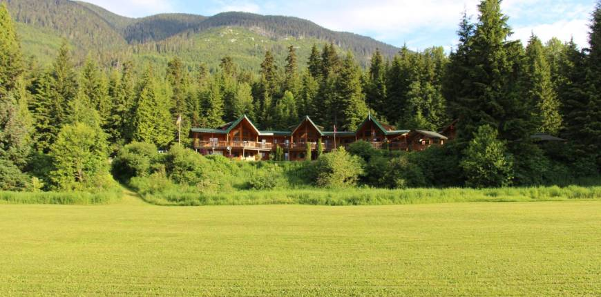 Terrace, British Columbia, Canada, 12 Bedrooms Bedrooms, Register to View ,For Sale,Highway 16,380600602027522