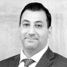 Amir Kamyab‑Nejad